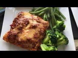 herve cuisine lasagne slimming word syn free lasagne a choice