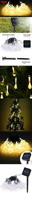 best 25 solar led string lights ideas on solar