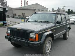 1993 jeep for sale used 1993 jeep limited e 7mx for sale bf47533 be forward