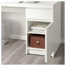 Schreibtisch Dunkelbraun Ikea Malm Schreibtisch Gispatcher Com