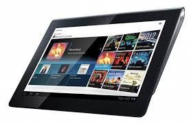 Tablet Sony Sony Sgpt112us S Wi Fi Tablet 32gb Computers