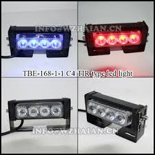 strobe lights for car headlights police led warning strobe light car led flashing light for front