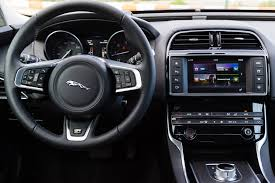 jaguar jeep inside 2016 jaguar xe diesel u k spec review