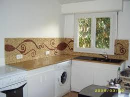 faience de cuisine ma faience de cuisine en mosaique