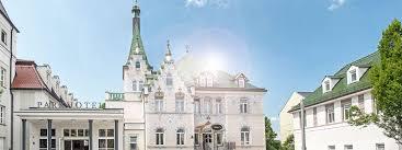 Klinik Am Rosengarten Bad Oeynhausen Dorint Hotels U0026 Resorts