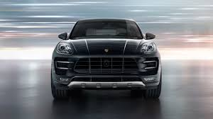 macan porsche turbo new model perspective 2017 porsche macan turbo premier