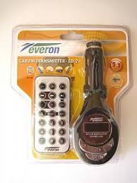 everon car fm transmitter with micro sd support ed 21 price in