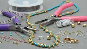 making bead necklace images Beadaholique feed your need to bead beadaholique jpg
