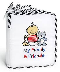 my photo album baby s my photo album of family friends