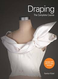 Draping On A Dress Form The Art Of Fashion Draping By Bloomsbury Publishing Issuu