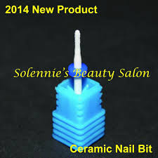 online cheap nail drill ceramic round bit nail bit product bit