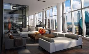 penthouse 42 downtown dallas condos museum tower condominiums
