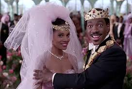 coming to america wedding dress coming to america tv show australian tv guide the fix
