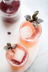 128 best images about drinks on pinterest strawberry sangria