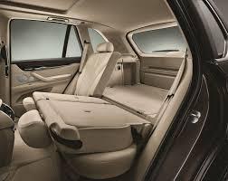 bmw suv interior bmw x5 interior 2016 rear seat carsautodrive