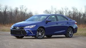 toyota camry 2019 tested 2016 toyota camry xse