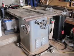 delta table saw for sale delta 10 table saw rh tilt
