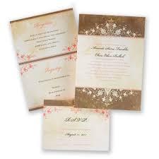 Small Invitation Cards Springtime Wedding Invitations Wedgewood Weddings Blog