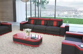 sofa 3 sitzer leder 3 sitzer cesaro sofa in leder luxus eckcouch nativo günstig kaufen