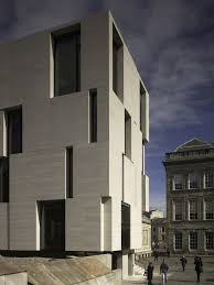 the long room hub by mccullough mulvin architects dublin ireland