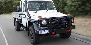 mercedes g class 2016 mercedes benz g class pikapas australijos fermeriams trucker lt