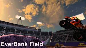 monster trucks video games the official monster jam game app new features 2015 youtube