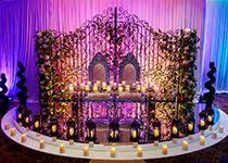 11 best backdrops stages images on wedding stage