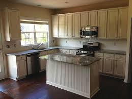 refinishing oak kitchen cabinets before and after restaining cabinets cost updating 80 s oak cabinets how to refinish