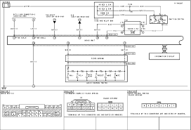 2007 mazda 3 wiring diagram 2007 wiring diagrams instruction
