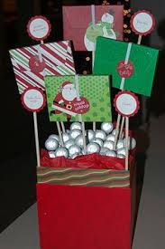 personalized gift card tree that can be used as a memo holder