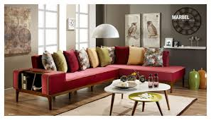 Mid Century Modern Sectional Sofas by San Diego Mid Century Modern Furniture Store Best Store San