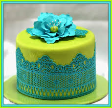 butterface cakes how does a diy sugar lace recipe stack up