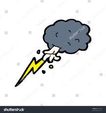 hand god smiting mortals cartoon stock vector 63717589 shutterstock