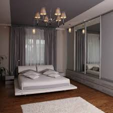 Schlafzimmer Dekoriert Gemütliche Innenarchitektur Gemütliches Zuhause Schlafzimmer
