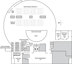 park library floor plans central michigan university