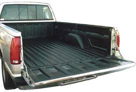 bed of truck gator guard ii truck bed liner kit