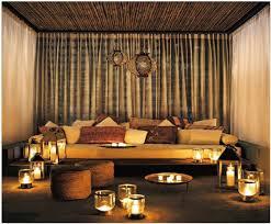 canapé orientale salon moderne d inspiration marocaine