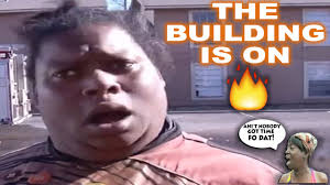 Building Memes - the building is on fire funniest memes vines and remixes
