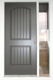 Best White Paint Color For Trim And Doors Front Doors Home Door Ideas After Tan Painted Brick With Black