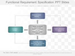 functional requirement specification ppt slides powerpoint templates