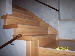 treppe mit laminat verkleiden h k treppenrenovierung