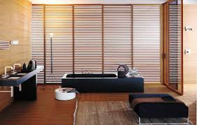 zen decorating ideas zen decorating theme bathroom with wooden vinyl floor idea plus