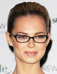 Frisuren Mittellange Haar Brille by Welche Frisur Zur Brille