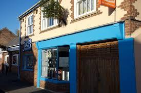 Fishbar Jacks Fish Bar Donington Boston Business Guide