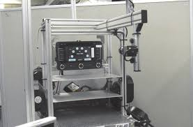 Auto Electrical Test Bench Video