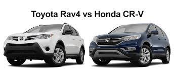 toyota rav vs honda crv toyota rav4 vs honda cr v limbaugh toyota reviews specials and