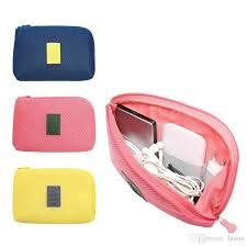 Travel Organizer images Mobile phone storage bag travel organizer pouch shockproof digital jpg