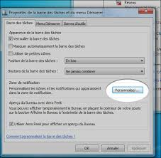 mettre icone sur le bureau obtenir windows 10 comment supprimer ou masquer l icône de la