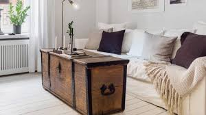 clean and neat micro apartment scandinavian design youtube