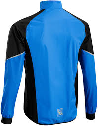 mens lightweight waterproof cycling jacket altura peloton mens waterproof cycling jacket blue black ebay